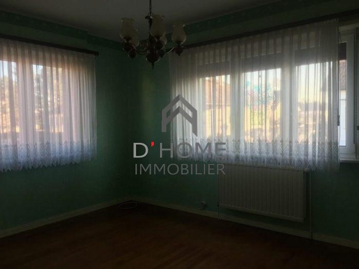 Venta  casa Mertzwiller 171200€ - Fotografía 3