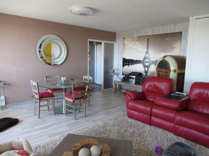 Sale apartment La roche-sur-yon 136900€ - Picture 2