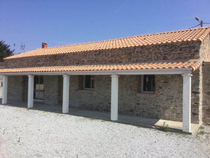 Sale house / villa Vallet 166900€ - Picture 1