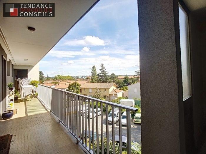 Vente appartement Villefranche-sur-saône 89000€ - Photo 2