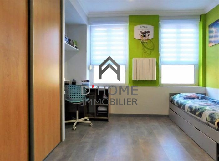 Vente appartement Strasbourg 200000€ - Photo 9