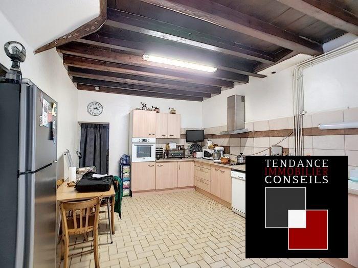 Deluxe sale apartment Villefranche sur saone 170000€ - Picture 1