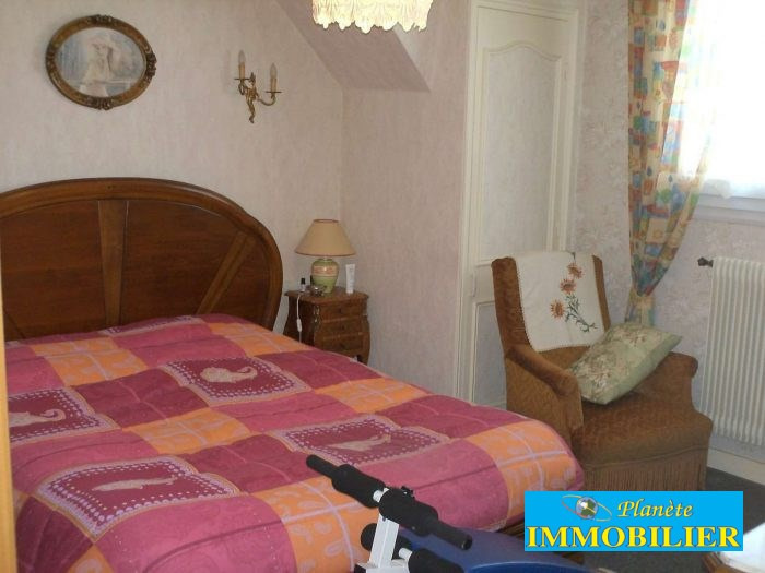 Sale house / villa Audierne 156 900€ - Picture 7