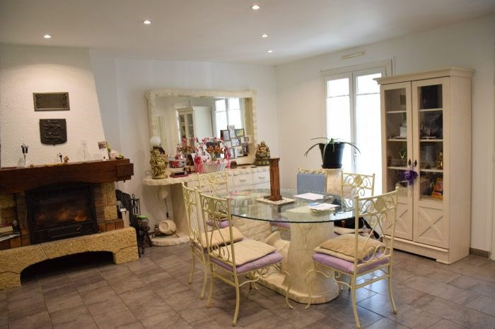 Vente maison / villa Fontaine-sous-jouy 357 000€ - Photo 5