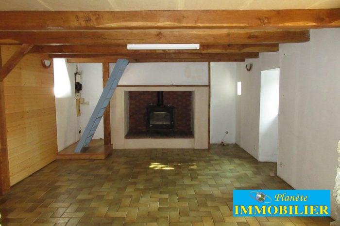 Sale house / villa Plouhinec 135980€ - Picture 7