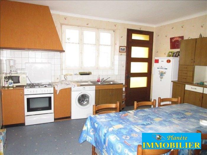 Sale house / villa Pont-croix 135980€ - Picture 3