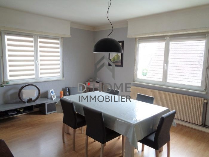 Location appartement Soufflenheim 715€ CC - Photo 4