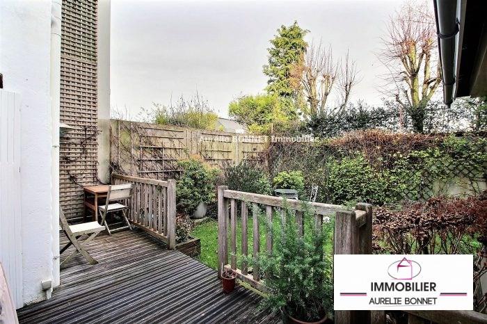 Vente de prestige maison / villa Deauville 836000€ - Photo 2