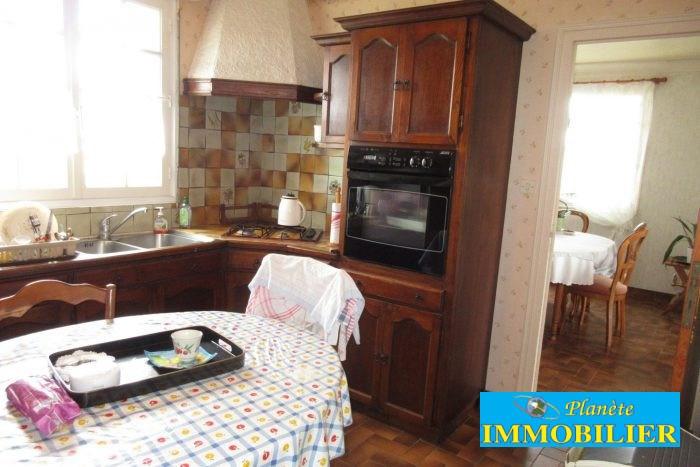 Vente maison / villa Beuzec-cap-sizun 187560€ - Photo 6