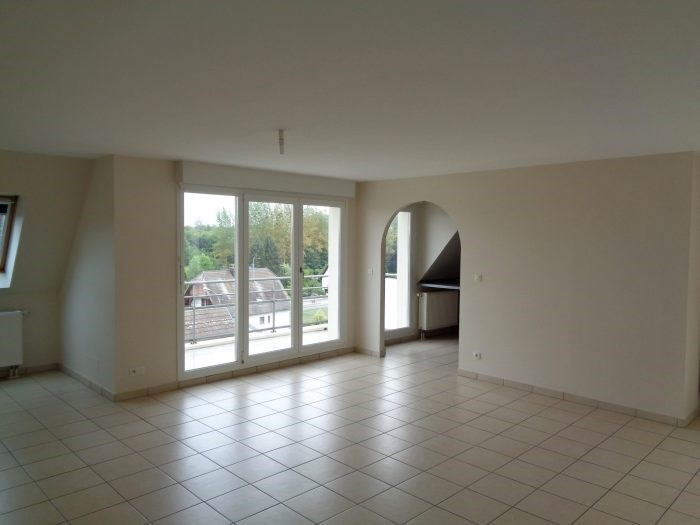 Locação apartamento Kurtzenhouse 860€ CC - Fotografia 1