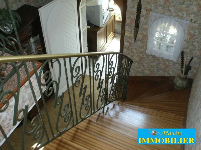 Sale house / villa Primelin 405 600€ - Picture 11