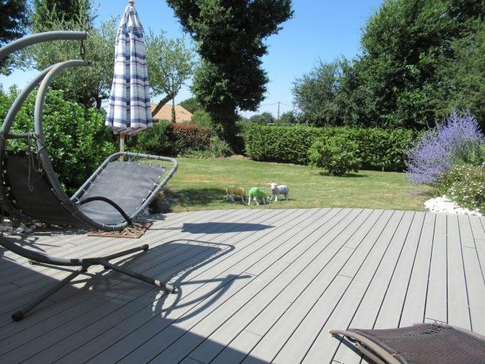 Deluxe sale house / villa Le poiré-sur-vie 382200€ - Picture 7
