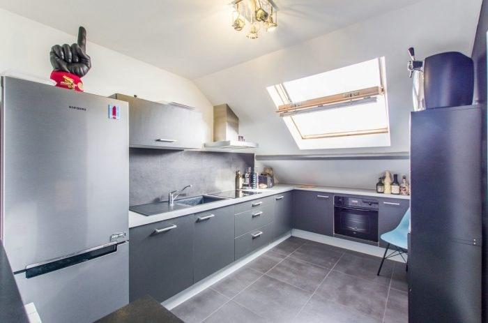Venta  apartamento Metz 110000€ - Fotografía 4