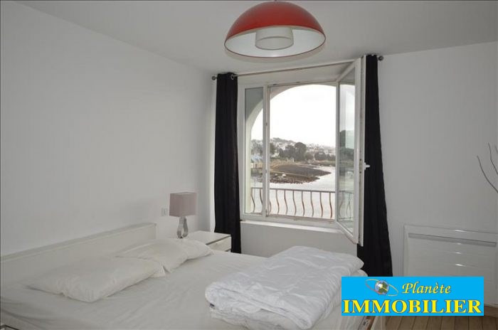 Sale apartment Audierne 122850€ - Picture 2