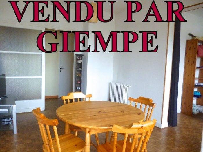Sale apartment Nantes 129500€ - Picture 1