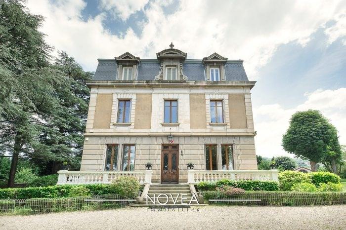 Vente de prestige maison / villa Saint-chamond 1500000€ - Photo 2