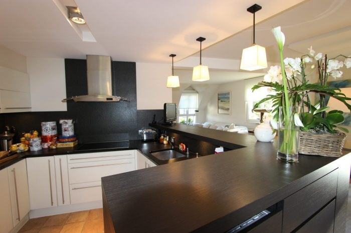 Deluxe sale apartment Hangenbieten 588000€ - Picture 3