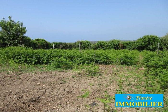 Vente terrain Plogoff 42800€ - Photo 1