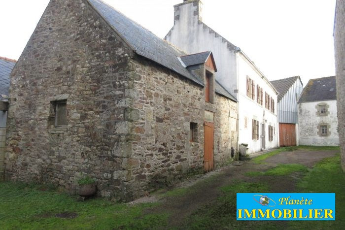 Vente maison / villa Confort-meilars 110 250€ - Photo 2