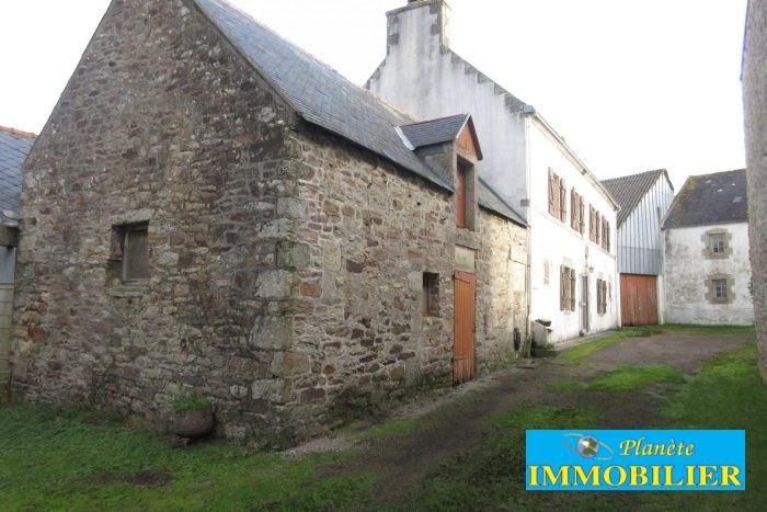 Sale house / villa Confort-meilars 110250€ - Picture 2