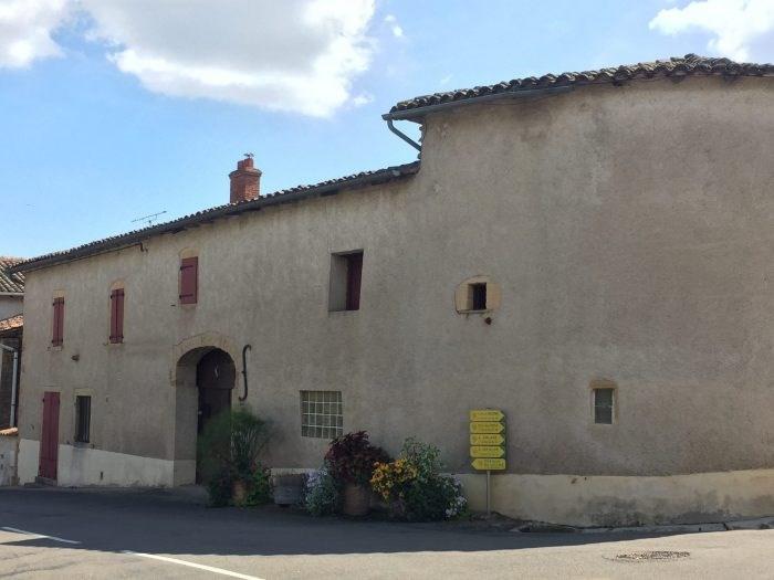 Vente maison / villa Loché 147000€ - Photo 1