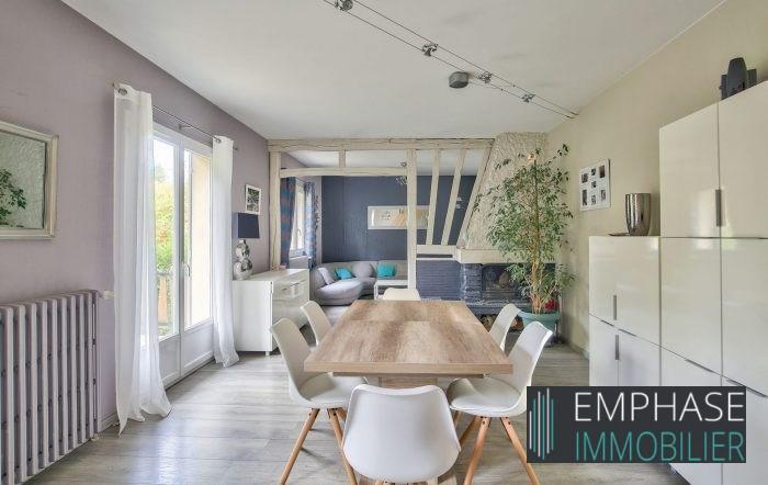 Sale house / villa Villennes-sur-seine 485000€ - Picture 1