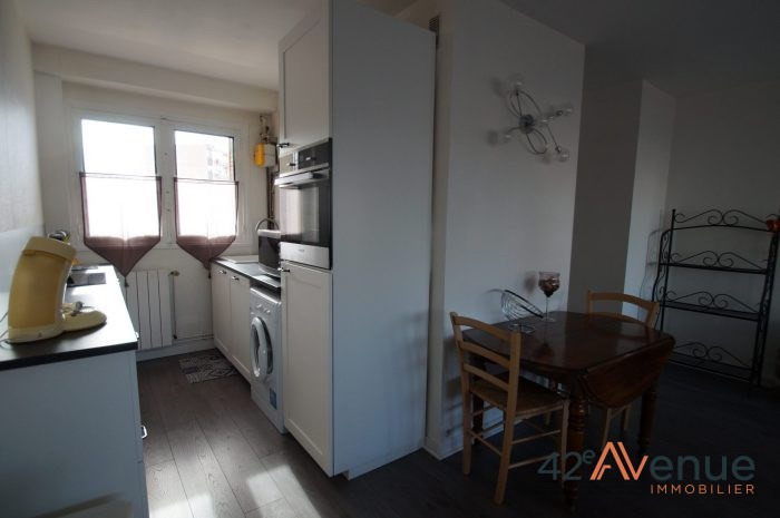 Продажa квартирa St etienne 55000€ - Фото 8