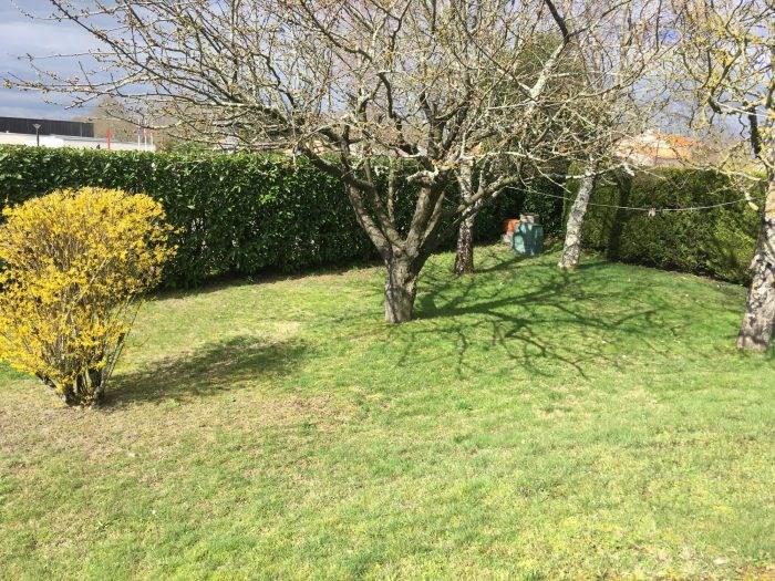 Sale house / villa Aubigny 240700€ - Picture 3
