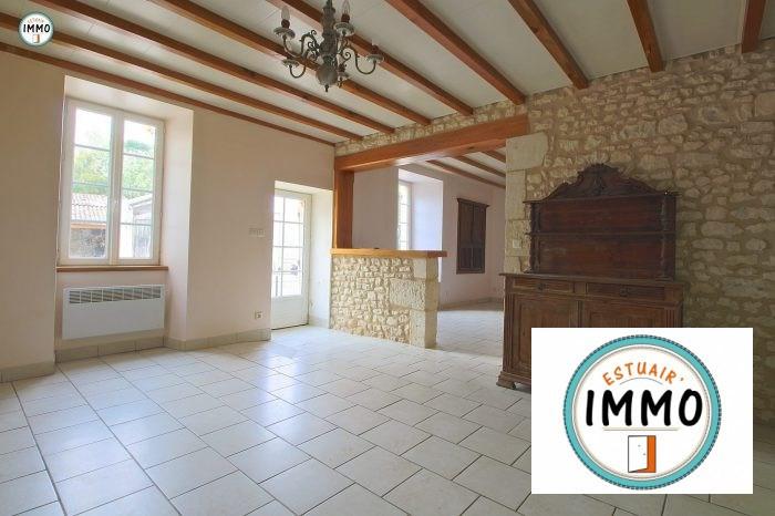 Vente maison / villa Saint-dizant-du-bois 96000€ - Photo 5
