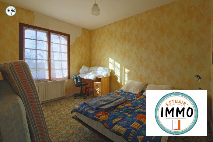 Sale house / villa Lorignac 108400€ - Picture 5