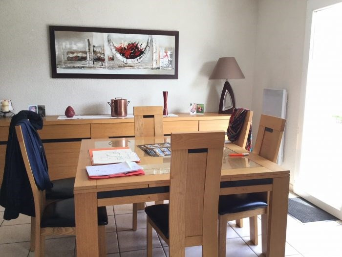 Sale house / villa Herbergement 152900€ - Picture 3
