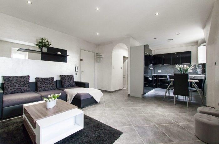 Sale apartment Hagondange 96500€ - Picture 1