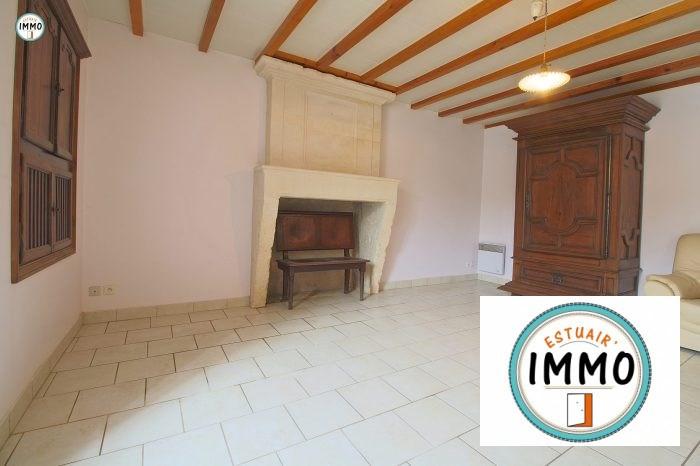 Vente maison / villa Saint-dizant-du-bois 96000€ - Photo 7