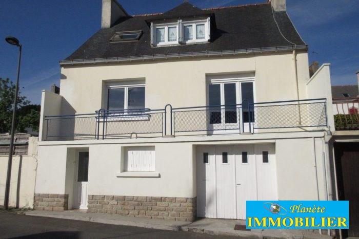 Vente maison / villa Audierne 115500€ - Photo 1
