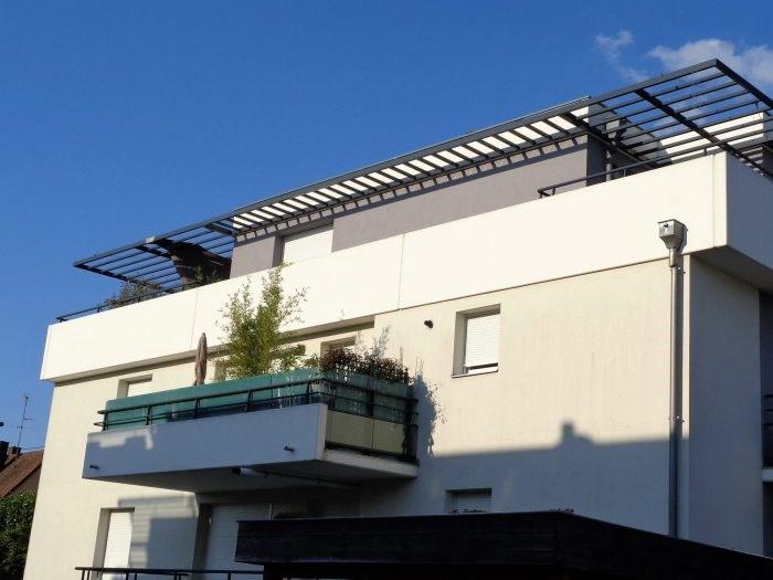 Rental apartment Haguenau 930€ CC - Picture 1