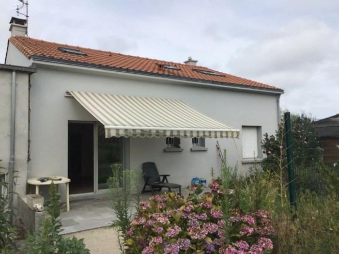 Sale house / villa Basse-goulaine 290000€ - Picture 1