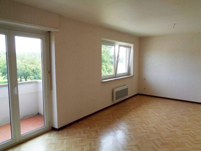 Rental apartment Soufflenheim 820€ CC - Picture 3