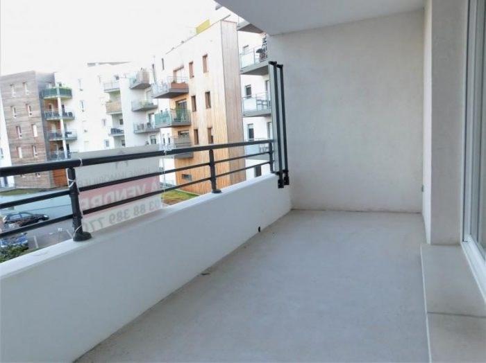 Verkoop  appartement Strasbourg 129400€ - Foto 1