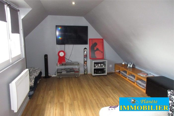 Vente maison / villa Esquibien 120 750€ - Photo 13