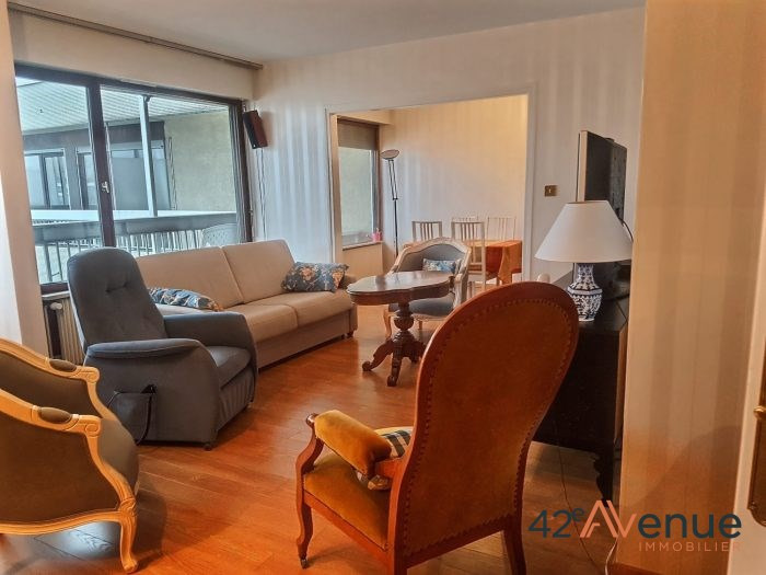 Vente appartement Saint-étienne 117 000€ - Photo 2