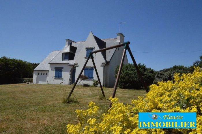 Sale house / villa Cleden cap sizun 200064€ - Picture 1