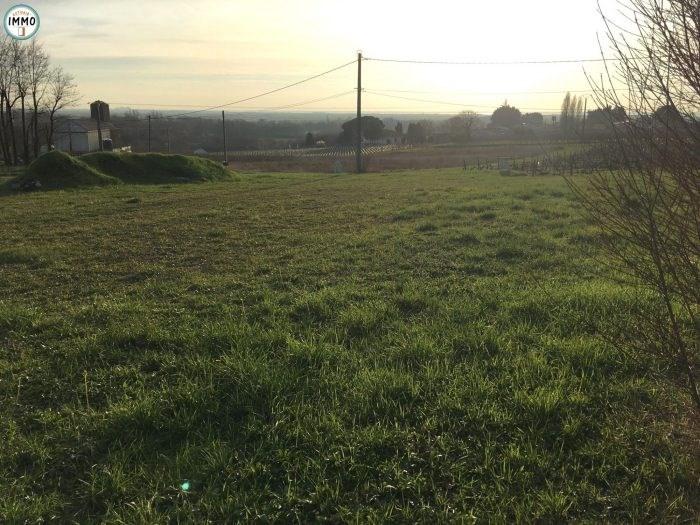 Vente terrain Saint-georges-des-agoûts 22000€ - Photo 1
