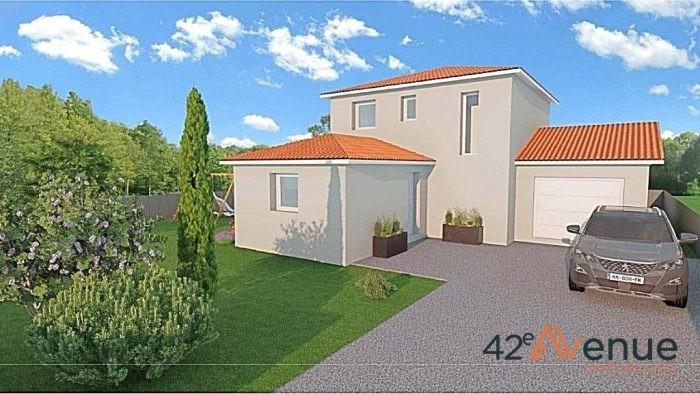 Vendita casa Saint-just-saint-rambert 278000€ - Fotografia 3