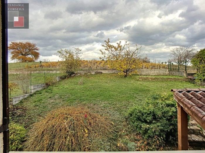Vente maison / villa Liergues 265000€ - Photo 3