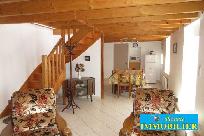 Vente maison / villa Beuzec-cap-sizun 260500€ - Photo 15