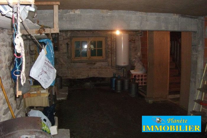 Vente maison / villa Esquibien 84000€ - Photo 11