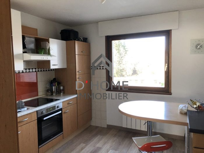 Vente appartement Ingwiller 104 000€ - Photo 2