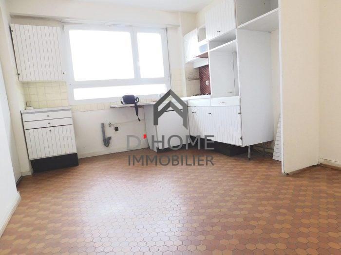 Vendita appartamento Lingolsheim 214000€ - Fotografia 8