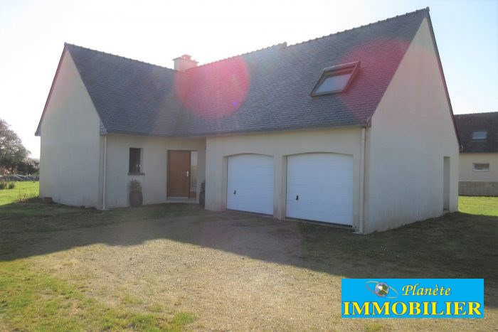 Sale house / villa Pont-croix 234 450€ - Picture 15