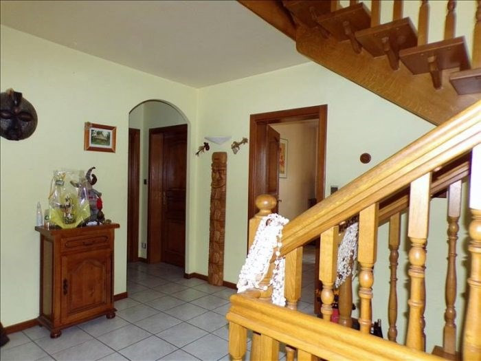 Venta  casa Schirrhein 279000€ - Fotografía 4